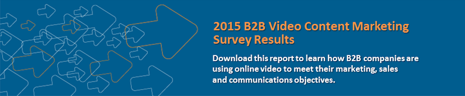 2015 video marketing trends and statistics report